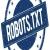 ایجاد فایل Robots.txt