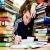 توانایی عجیب دانشجویان در مطالعه