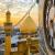 پوستر گرافیکی فرازهایی از خطبه پیامبر در غدیر خم