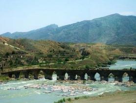 رود ارس (آراز)
