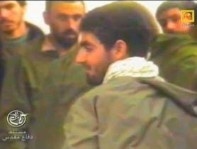 سردار شهید حاج قاسم سلیمانی - روایت فتح مجموعه غواصان قسمت دوم شب وداع