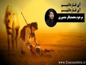 آی قارداشیم آی قارداشیم محمد باقر منصوری