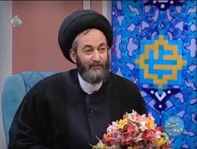 حجت الاسلام والمسلمین عاملی