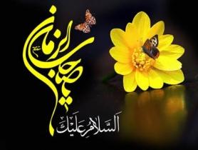 السلام علیک یا اباصالح المهدی(عج)