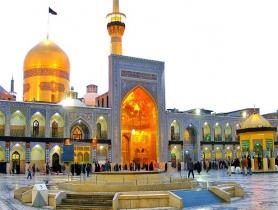 وعده نبی اکرم در خصوص زیارت امام رضا