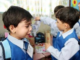 راهکار تقویت ارتباط کلامی کودک با افراد غیر از خانواده