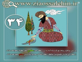 کارگاه انصاف استاد محمد شجاعی/ قسمت 34 - مهربانها و بی خیالها