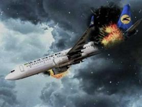 مستند کامل حادثه سقوط هواپیمای اوکراینی / بوئینگ 737