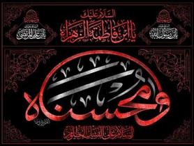 ایام فاطمیه علیهاالسلام (شماره 180)/وامحسناه
