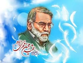 پوستر شهید فخری زاده