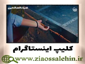کلیپ مخصوص اینستاگرام دلدارم / حامد جلیلی