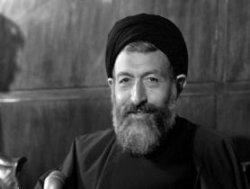 شهید بهشتی (ره)