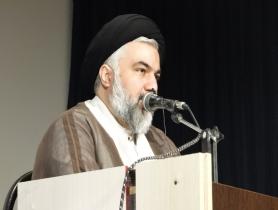 حجت الاسلام تراشیون